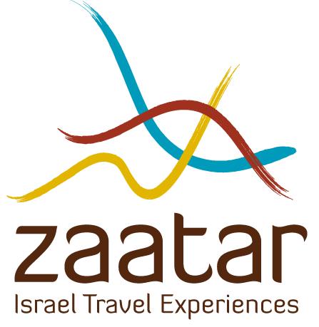 Zaatar - Israel Travel Experiences